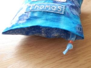 Thomas's leg ring